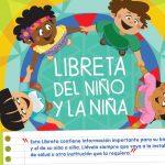 Libreta del Niño y la Niña