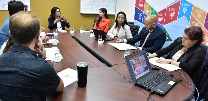 Embajadores de los ODS