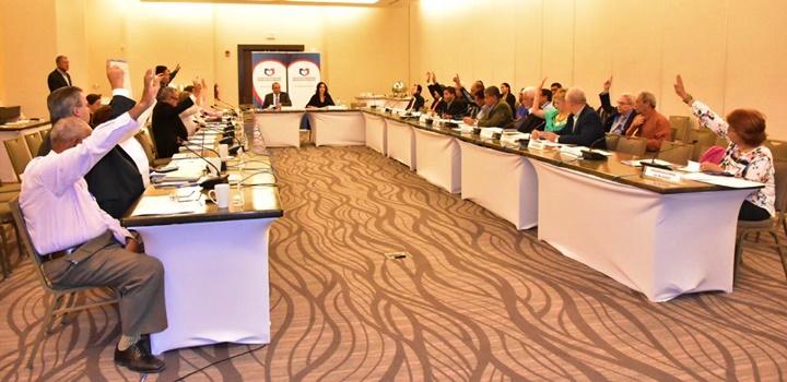 Concertación Nacional para el Desarrollo (CCND) (1)