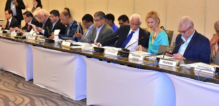 Consejo de la Concertación Nacional (1)