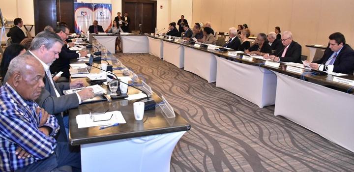Consejo de la Concertación Nacional (5)