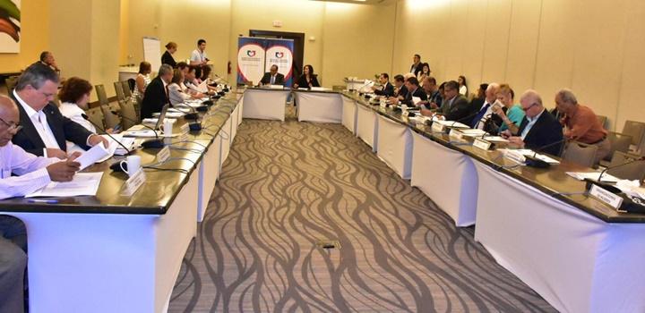 Consejo de la Concertación Nacional