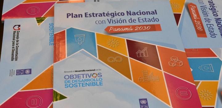 Consejo de la Concertación Nacional para el Desarrollo (4)