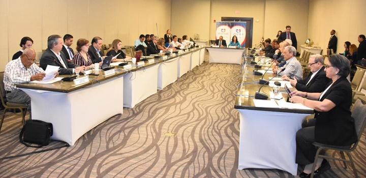 Consejeros de la Concertación Nacional para el Desarrollo (4)