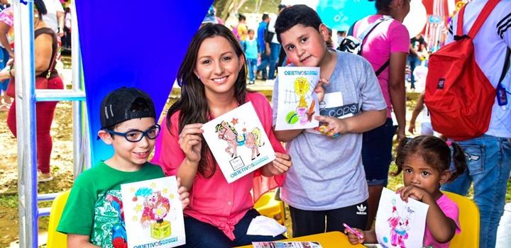 Celebramos el Día del Niño y la Niña en el Circo de los Juegos (12)