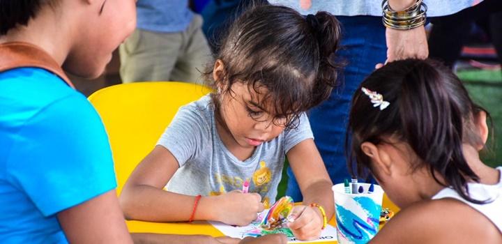 Celebramos el Día del Niño y la Niña en el Circo de los Juegos (2)
