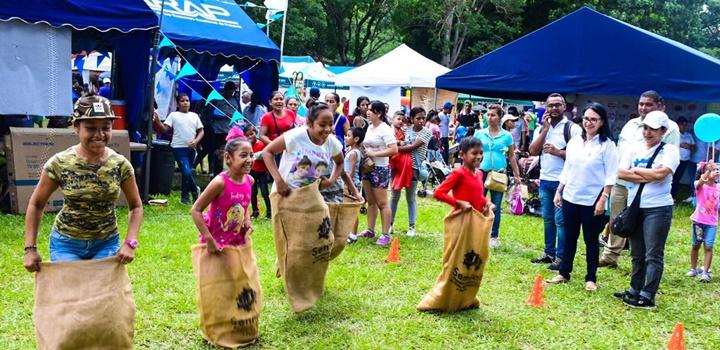 Celebramos el Día del Niño y la Niña en el Circo de los Juegos (3)