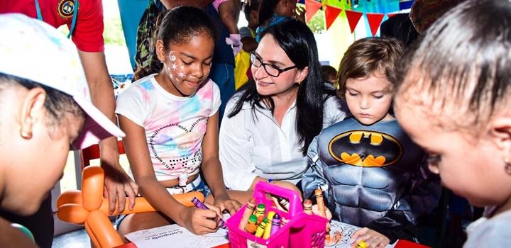 Celebramos el Día del Niño y la Niña en el Circo de los Juegos (4)