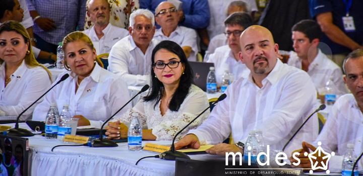 Consejo de Gabinete en Divisa (4)
