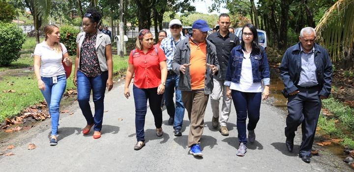 gira de trabajo en Bocas del Toro (7)