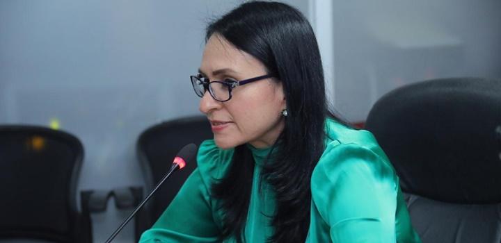 Comisión de Presupuesto aprueba traslado de partidas del MIDES (2)
