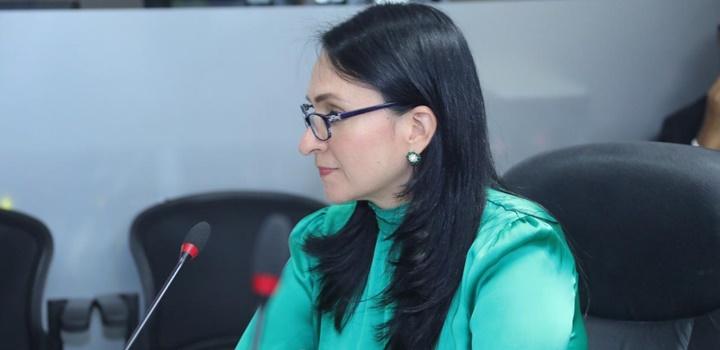 Comisión de Presupuesto aprueba traslado de partidas del MIDES (3)