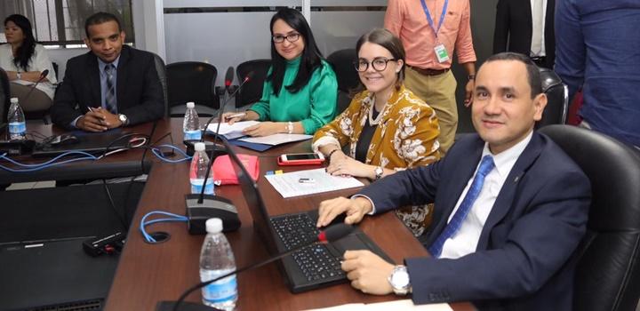 Comisión de Presupuesto aprueba traslado de partidas del MIDES (4)