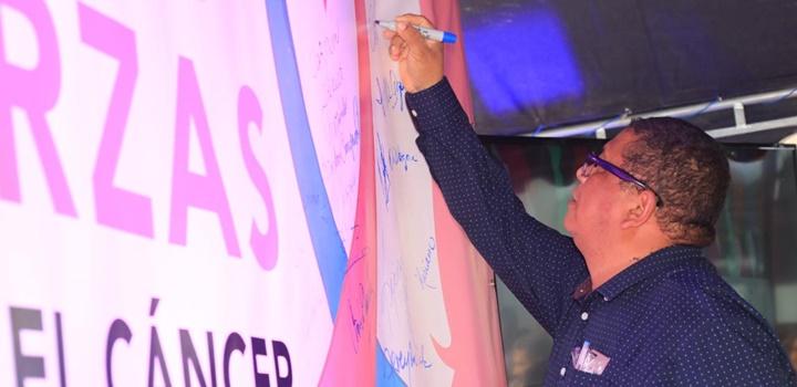 MIDES firma Pacto por la Vida Contra el Cáncer (4)