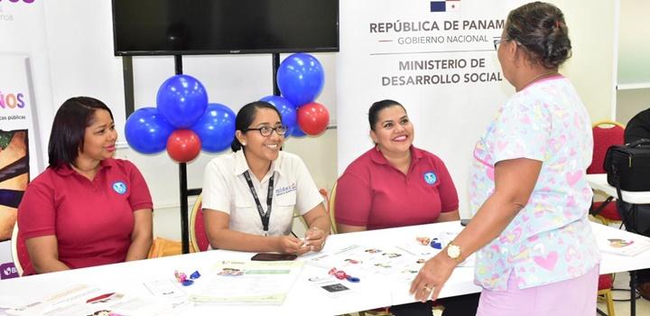 MIDES participa en segundo encuentro interinstitucional del IPHE (3)