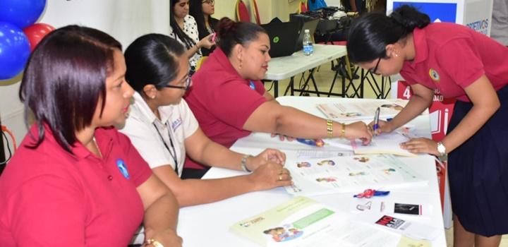 MIDES participa en segundo encuentro interinstitucional del IPHE (7)