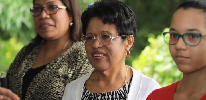 MIDES recibe visita de estudiantes de puestos distinguidos de la Escuela Pedro, 2019 (1)
