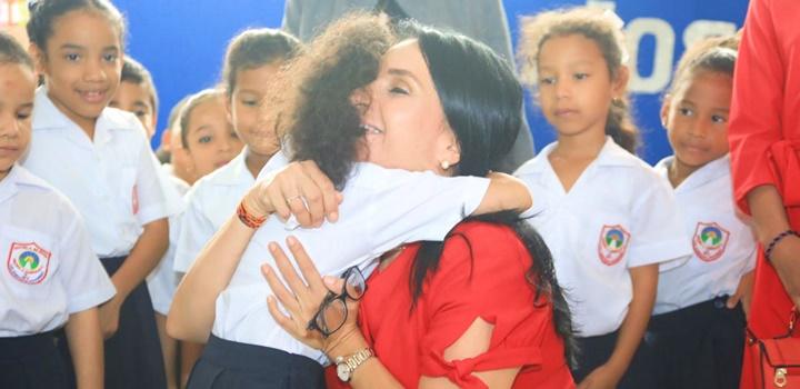 MIDES recibe visita de estudiantes de puestos distinguidos de la Escuela Pedro, 2019 (10)