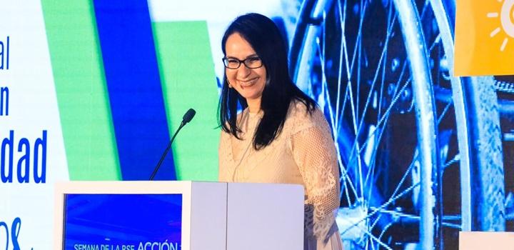 Ministra Markova Concepción aboga por la inclusión laboral (4)