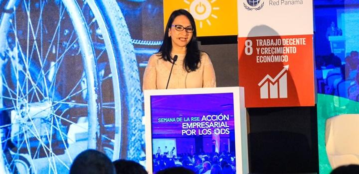 Ministra Markova Concepción aboga por la inclusión laboral (7)
