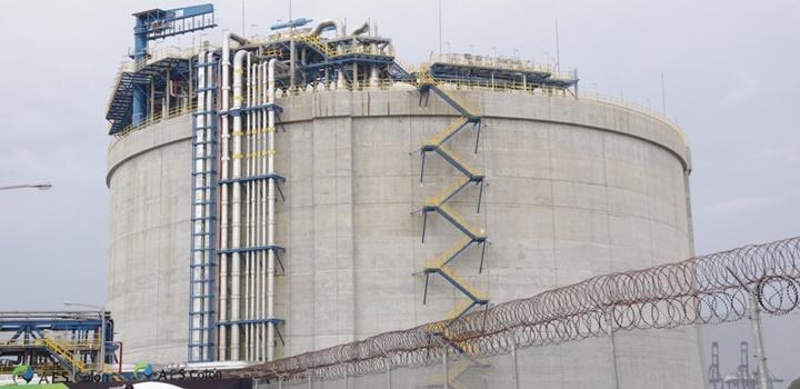 Panamá se convierte en el primer Hub de GNL de Centroamérica (2)