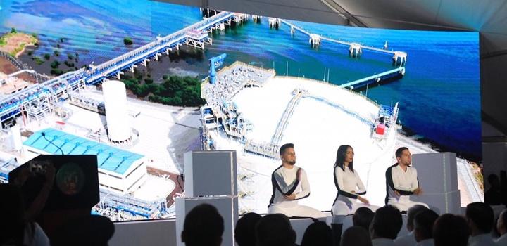 Panamá se convierte en el primer Hub de GNL de Centroamérica (4)