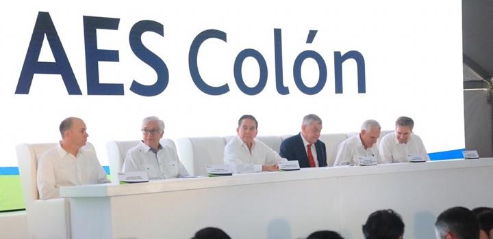 Panamá se convierte en el primer Hub de GNL de Centroamérica (7)