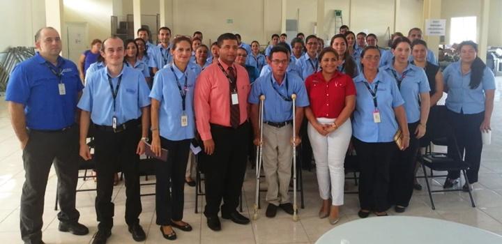 Secretaria General visita Los Santos (5)