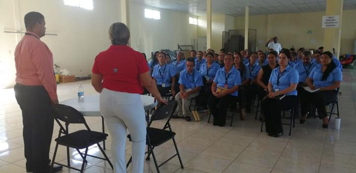 Secretaria General visita Los Santos (9)
