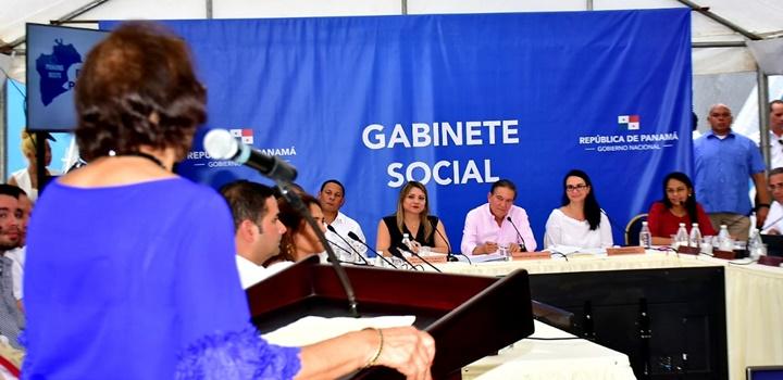 Gabinete Social (5)