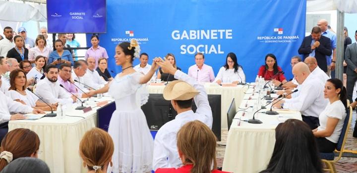 Gabinete Social (7)
