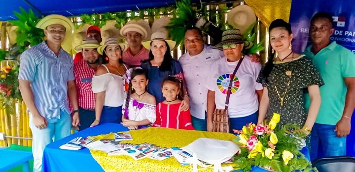 IX Festival Nacional de El Sombrero Pintao (2)