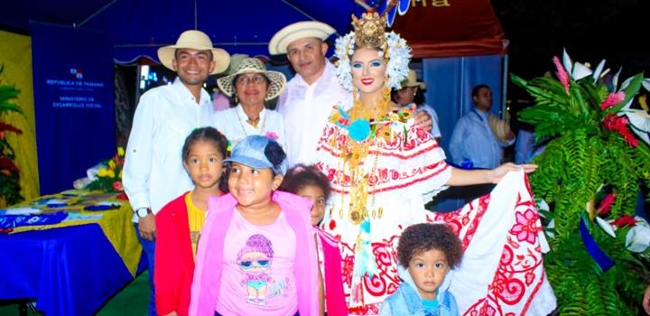 IX Festival Nacional de El Sombrero Pintao (3)