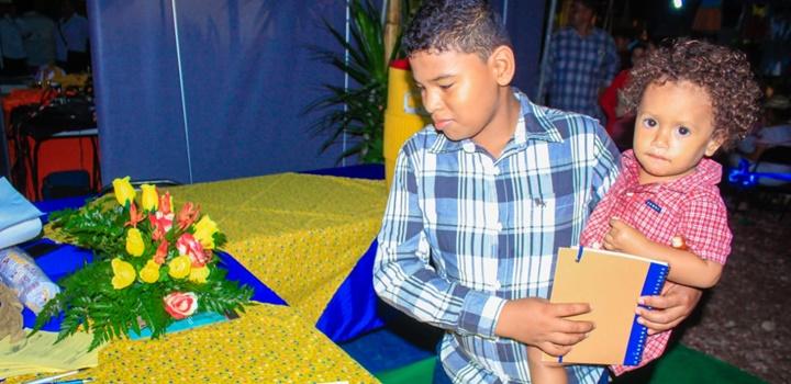 IX Festival Nacional de El Sombrero Pintao (5)