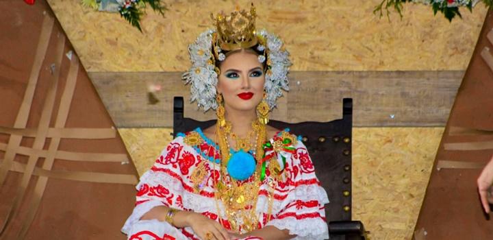 IX Festival Nacional de El Sombrero Pintao (6)