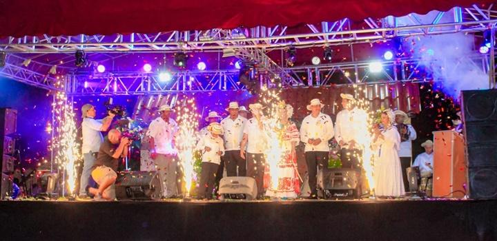 IX Festival Nacional de El Sombrero Pintao (7)