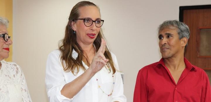 MIDES AUSPICIA TOMA DE POSESION DE ANSPA, 2019, 2 (12)