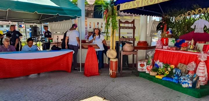 MIDES-Coclé realiza Festival Folclórico y (3)