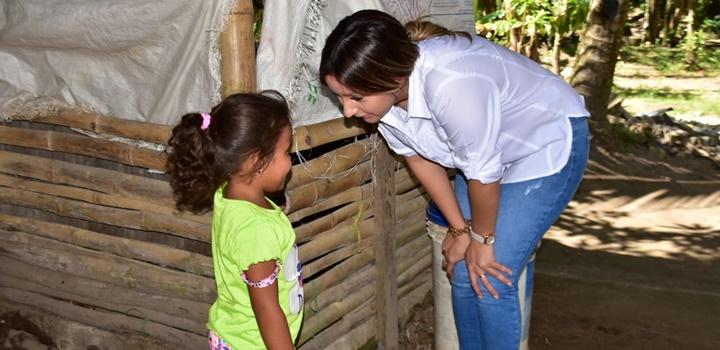 Gobierno Nacional realiza adecuaciones de viviendas a familias en la Provincia de Chiriquí (19)