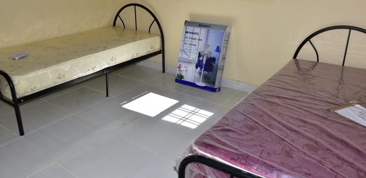 Gobierno Nacional realiza adecuaciones de viviendas a familias en la Provincia de Chiriquí (6)