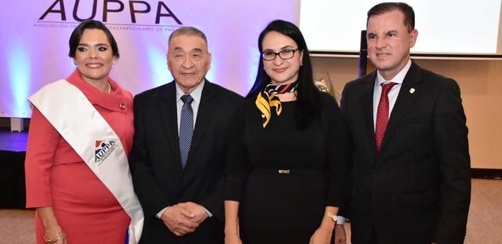 Junta Directiva de AUPPA (6)