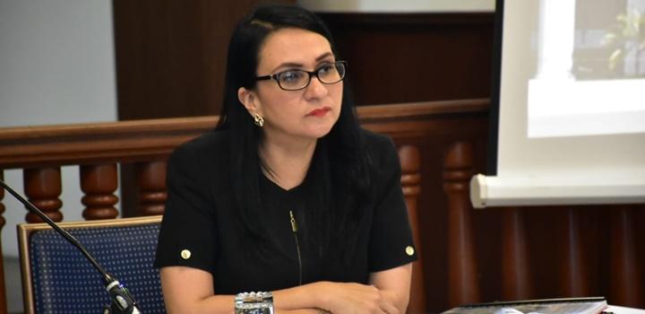 Ministra afirma que el Mides continuará ejecutando acciones para proteger los Derechos de la Mujer (3)