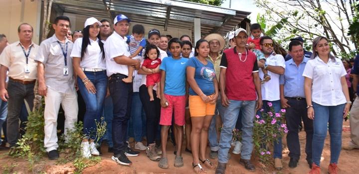 Jornada gubernamental en la Provincia de Herrera (14)