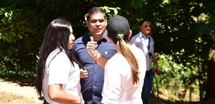 Jornada gubernamental en la Provincia de Herrera (16)