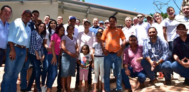 Jornada gubernamental en la Provincia de Herrera (5)