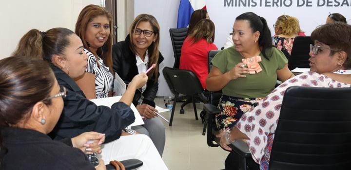 Sensibilización a Población Indígena sobre Violencia Hacia Mujeres y Niñas (2)