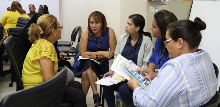 Sensibilización a Población Indígena sobre Violencia Hacia Mujeres y Niñas (3)