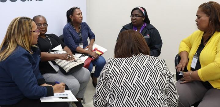 Sensibilización a Población Indígena sobre Violencia Hacia Mujeres y Niñas (4)