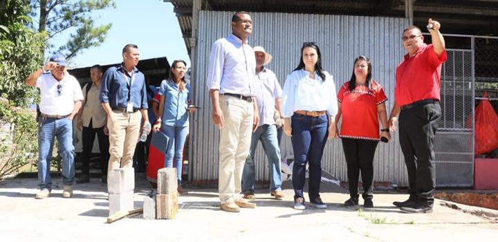 jornada de salud en la Comarca Ngäbe-Buglé (4)