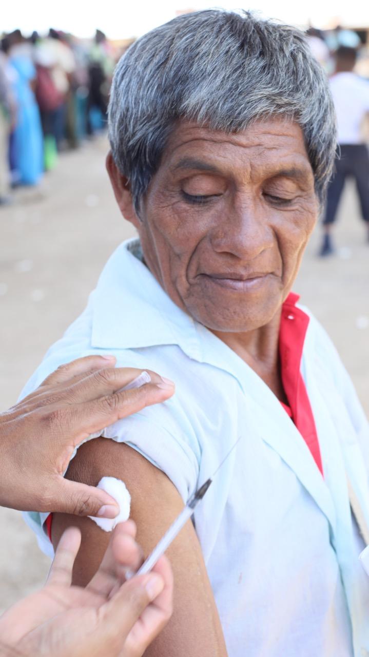 jornada de salud en la Comarca Ngäbe-Buglé (7)